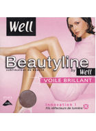 Well Beautyline Voile Brillant 15